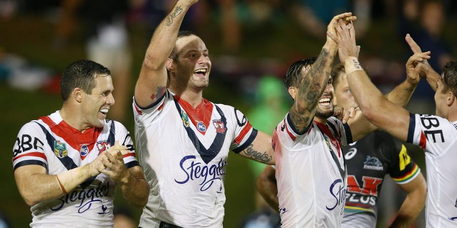 NRL Round Three: Good, Bad, Bizarre