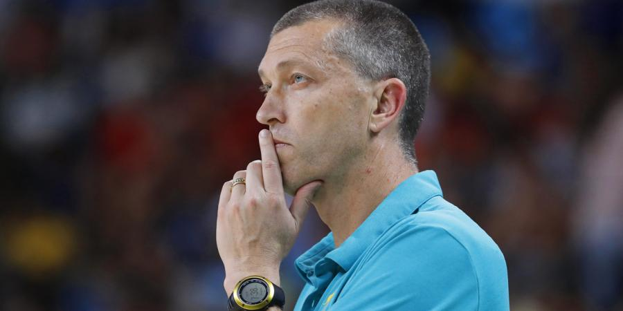 Coach Lemanis to take Boomers to Tokyo