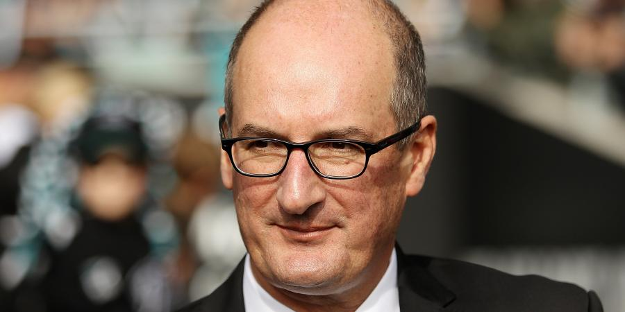 David Koch has no reason to remain silent on expectation