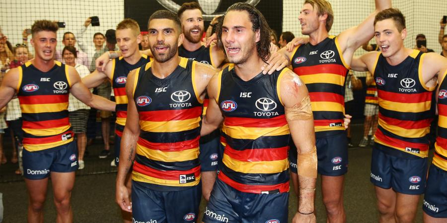 Classy Crows Pass the Test