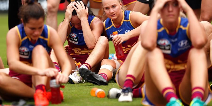 Why Defence Alone Won't Win You Premierships