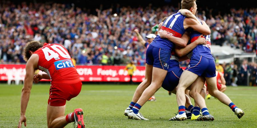 Bulldogs Vs Swans Preview