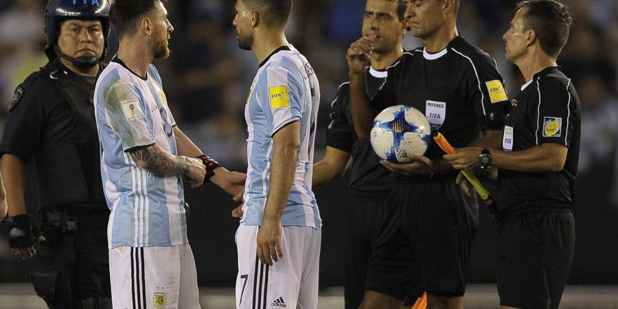 A few reasons why Argentina will prevail without Messi