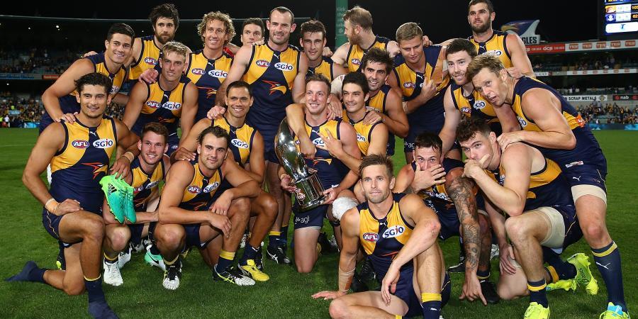 Eagles Claim Derby Triumph