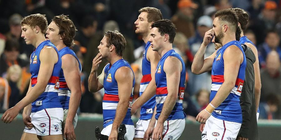 They Shot Themselves In The Foot: Dogs Dismal Accuracy Costly In Loss To The Giants