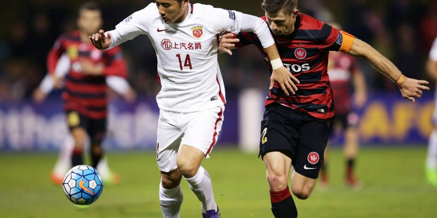 Wanderers exit ACL in style