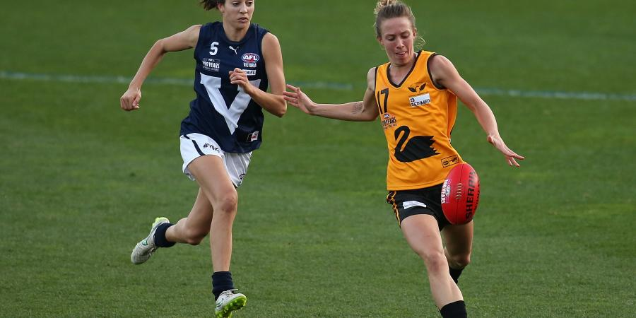 Should The AFL Do A Women's State Of Origin?