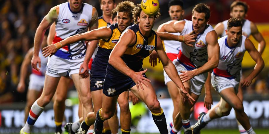 Round 8 Preview: West Coast vs Western Bulldogs
