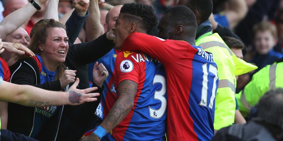 Premier League Overnight Recap: Liverpool, Palace win big