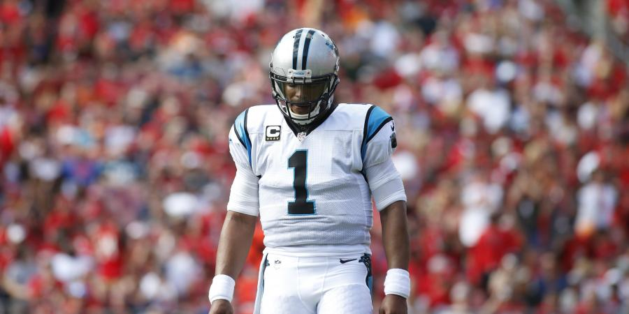 NFL: Will Cam Newton be ready for the 2017 season?