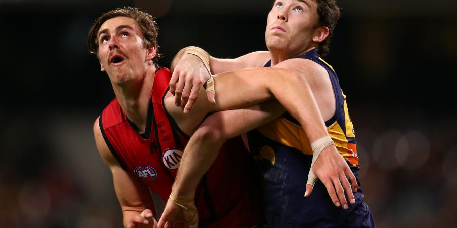 Round 9 Preview: West Coast v Essendon