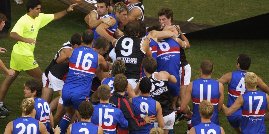 Is The Western Bulldogs And St. Kilda The AFL's Most Underrated Rivalry? Part One