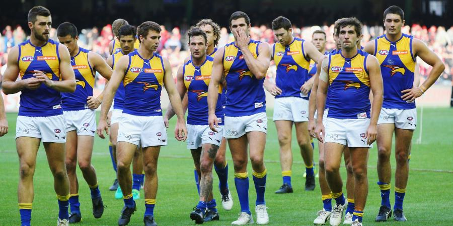 Second Rate Eagles Fall to Bombers