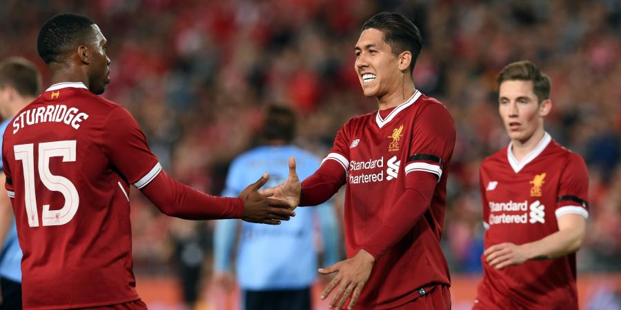 Liverpool outclass A-League Champions in post-season friendly