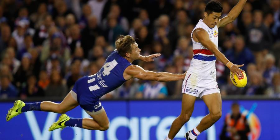 Why The AFL Was Wrong To Take Good Friday Football Away From The Western Bulldogs
