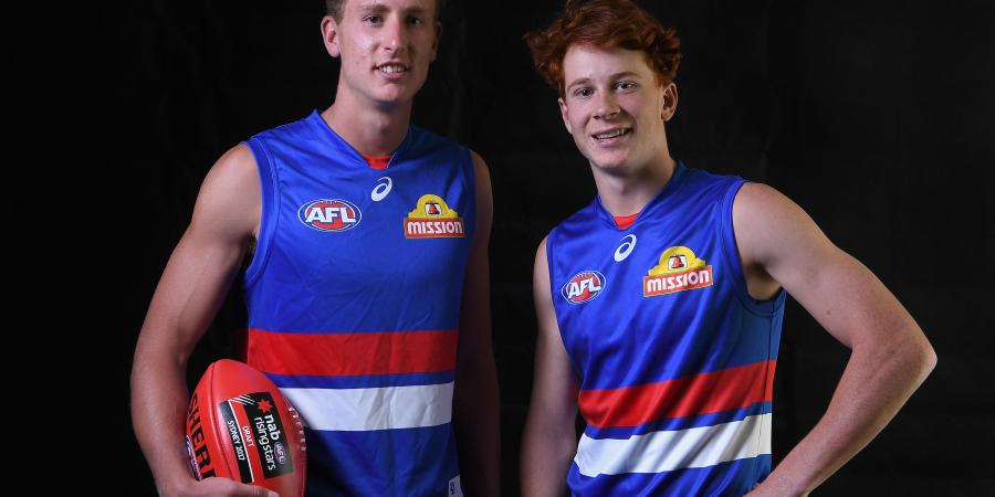 Did They Get It Right? The Western Bulldogs 2017 AFL Draft In Review