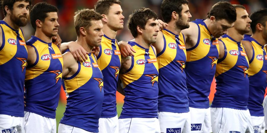 West Coast Season Review 2017