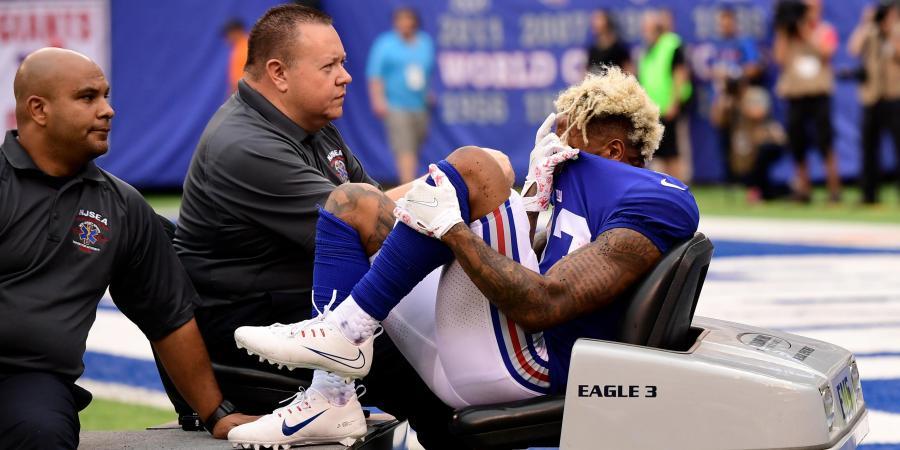 NFL: Headlines from Week 5
