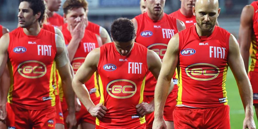 Five Reasons Why The Gold Coast Suns Should Relocate To Tasmania