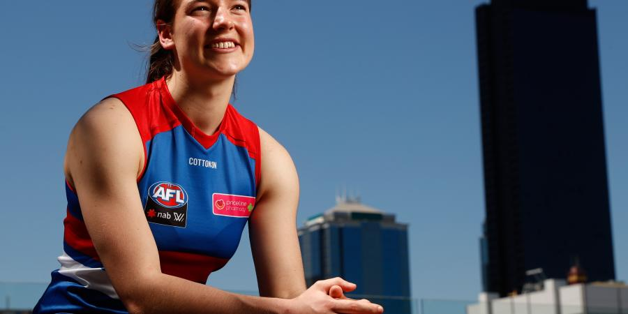 Did They Hit The Jackpot? The Western Bulldogs AFLW Draft In Review