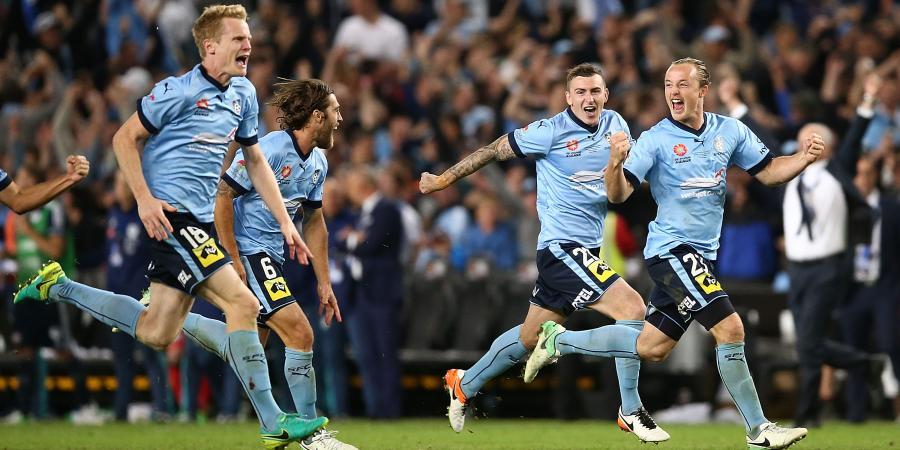 Will Sydney FC dominate the A-League again, or can Melbourne Victory rise to the challenge?