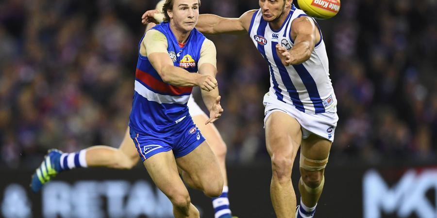 Did The Western Bulldogs Make The Right Call To Pick Mitch Honeychurch Over Stewart Crameri?