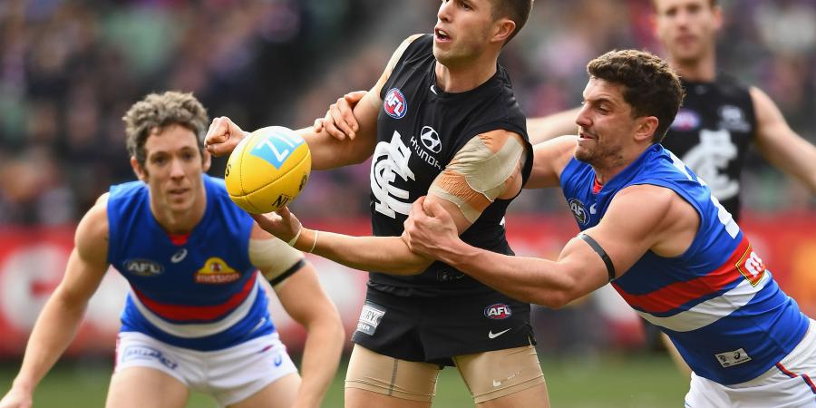 Alex Docherty's Top 50 AFL Players Post-2017 Part Two: 40-31