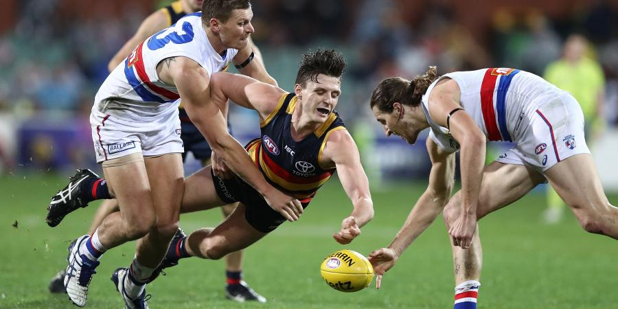 Alex Docherty's Top 50 AFL Players Post-2017 Part One: 50-41