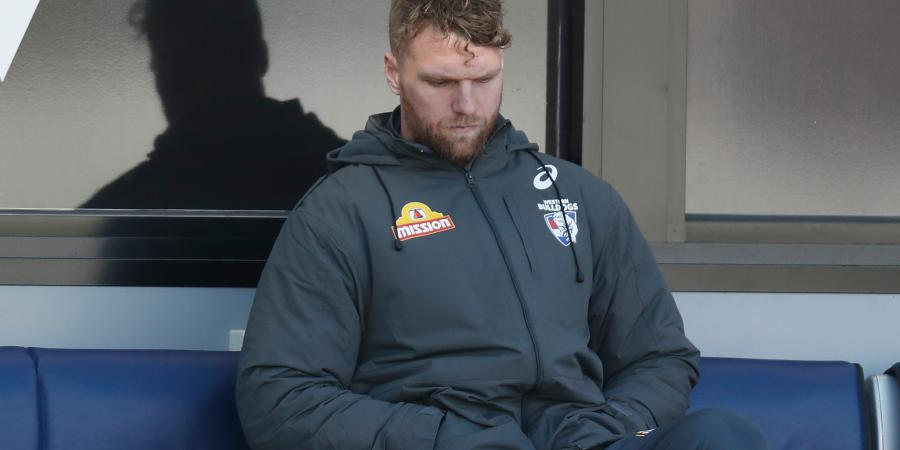 Will He Stay Or Will He Go? What A Disgruntled Jake Stringer Means For The Western Bulldogs