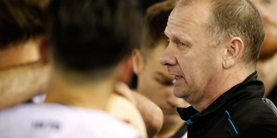 Power poised to offer Ken Hinkley new deal