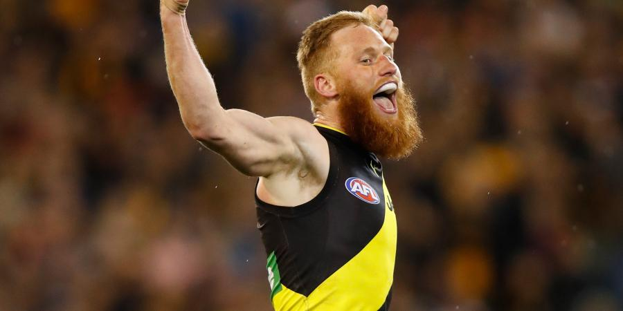 Another Success Story In The Making? Is Richmond The 'Western Bulldogs Fairytale' of 2017?