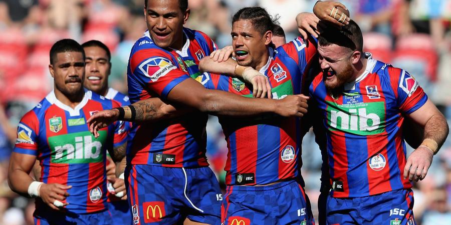 Newcastle Knights 2017 Season Review