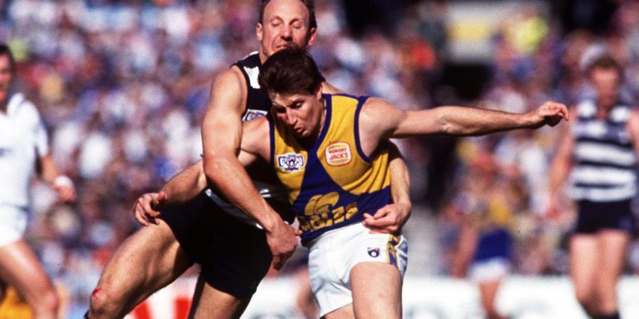 1992 Rewind: One Game From Glory
