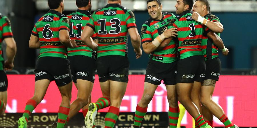 South Sydney Rabbitohs 2017 Season Review