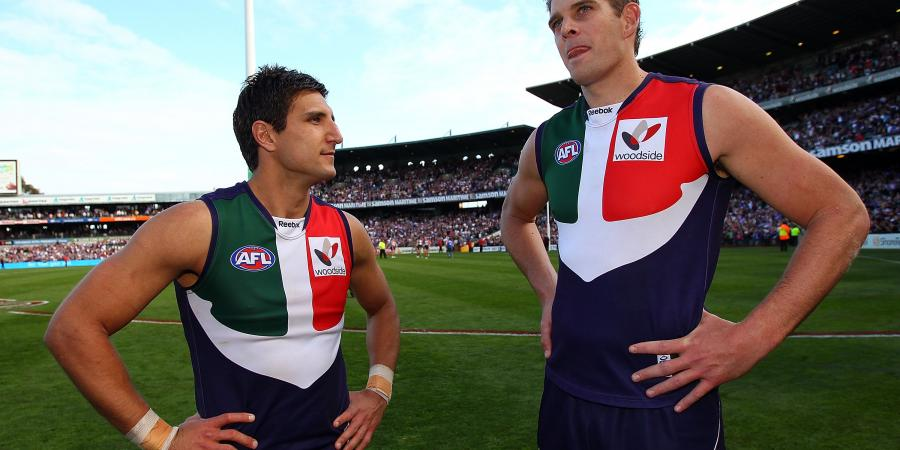 Naming Your AFL Club's All-Time Team Part Two