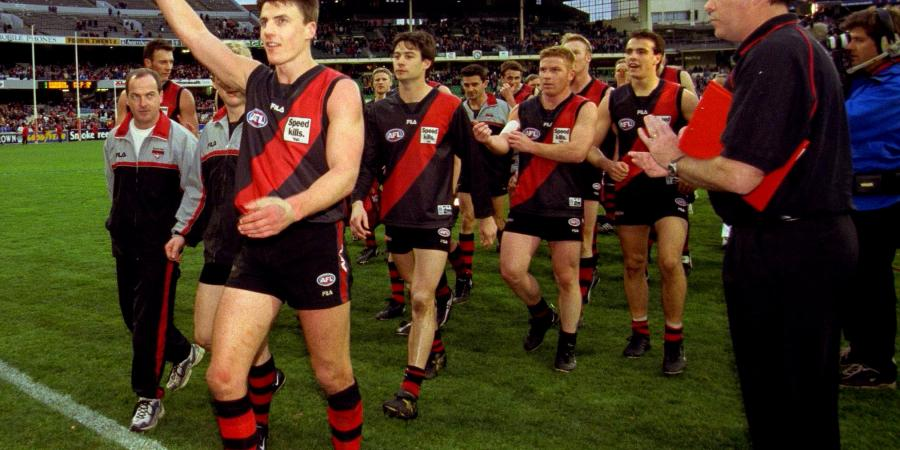 Naming Your AFL Club's All-Time Team Part Four