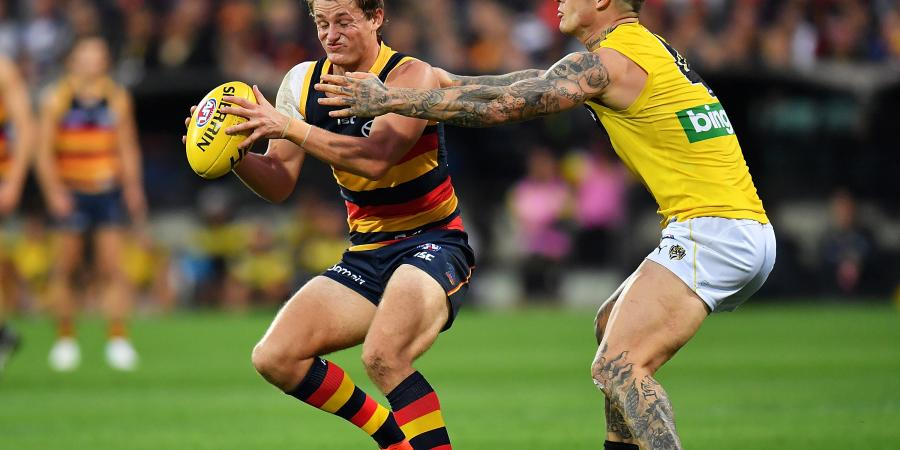 Adelaide Vs Richmond 2017 Grand Final Preview
