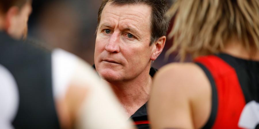 Opinion : Essendon Reborn