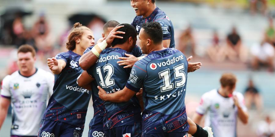 Predicting each NRL team's line-up for Round 1
