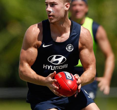 2018: A time to look forward Carlton fans!
