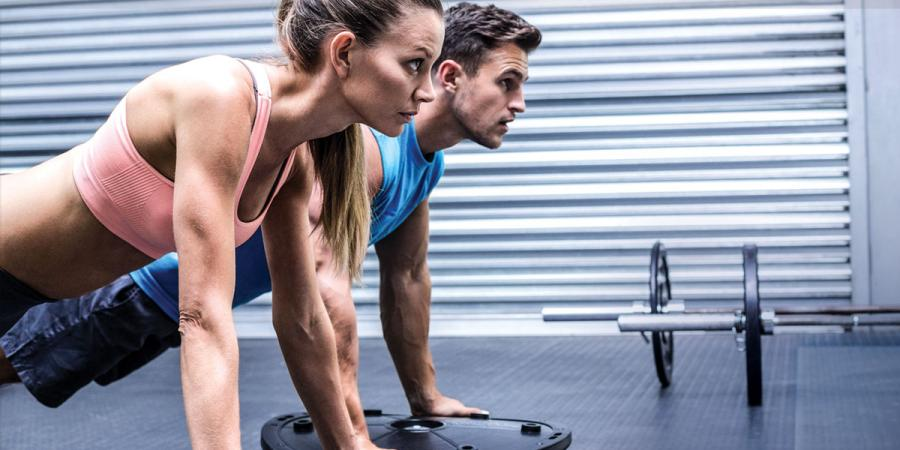 Upping Your Fitness Game in 2018