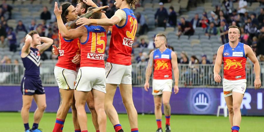 The Six Points - Round 15