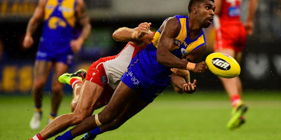 Round 13 Preview: Sydney vs West Coast