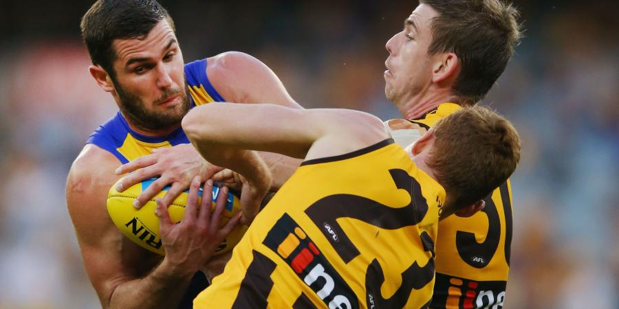 Round 10 Preview: Hawthorn v West Coast